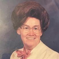Maggie Sue Duncan