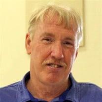"David Robert ""Coach Dave"" McCuller"