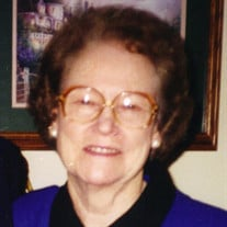 Carrie Lorese Jackson Bowles