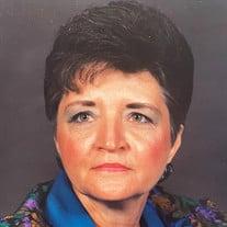 Mary Ann Delano