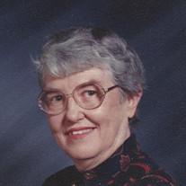 Mrs. Dolores Walenga