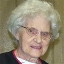 Doretta F. Brown