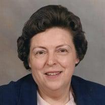 Polly Stewart Baughcome