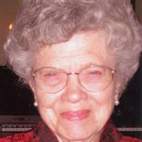 Mae Arrington