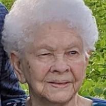 Dorothy Virginia Glass Smith