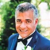 Edgar Mejias
