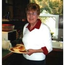 Mrs. Mary Lois Holcomb Blalock