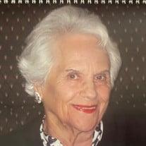 Leila Johnson