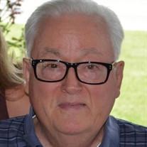 Walter Ray Benton