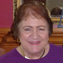 "Patricia ""Tricia"" Shirley Kobus"