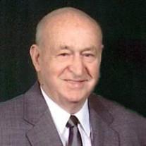 Darold Eugene Bradford