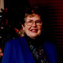 Maureen Ellen Losh