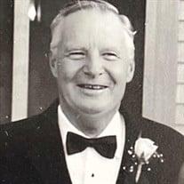 Bill Furey