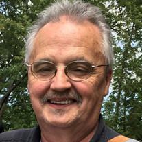Phillip G. Gerrick