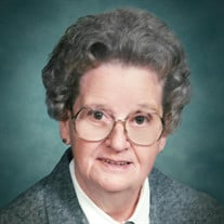 Wilma L. Kelly Blakely