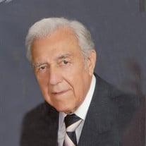 Ralph Mejia