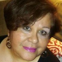 Carmen Delia Aguado