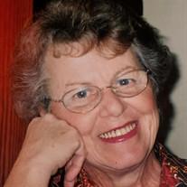 Dorothy A Herwig