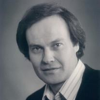 James Michael Oyer