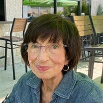 Mrs. Melanie Forestine Atcheson McGlashan