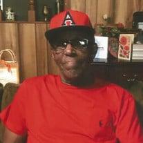 Mr. Leroy Davis