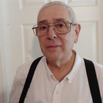 Joseph M. Chiapperini