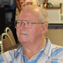 Mr. Joseph Roy Curtner