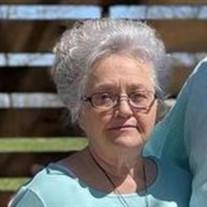 Mrs. Shelia Morris Gifford