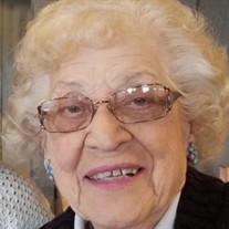 Lois M. McDonald