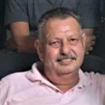Jesus Alberto Fuentes