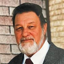 Vernon Gilbert Jacobsen, Sr.