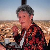 Mabel A. Walker