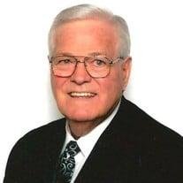 Rev. John Gibbs