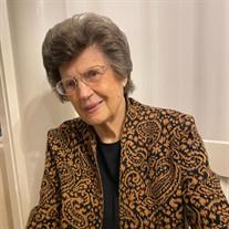 Wilma Helen Morgan