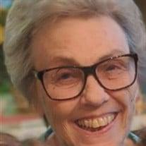 Winnie B. Craighead