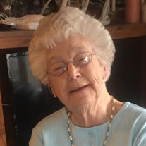 Janice Margaret Wyers