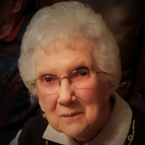Mrs. Janice A. Jeffries Morgan