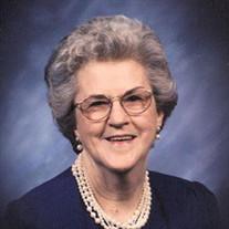 Vera Mae Cole