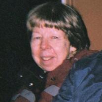 Marilynn J. Campbell