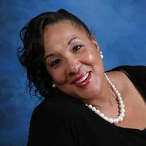 Pastor Janice D. Echols McHaney
