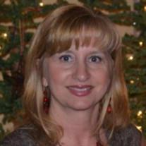 Sheila Black Hicks