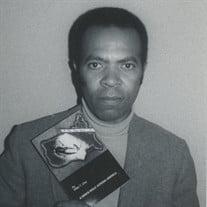 Willie T. Clay