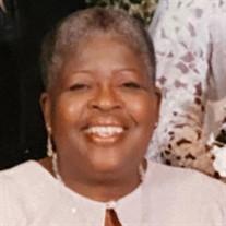 Bennie Ruth Jackson