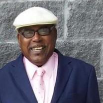Mr. Johnny E. Robinson