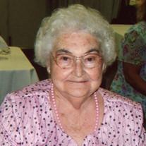 Mary Louise Hubbard