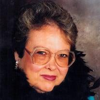 Vicki Lou Davila