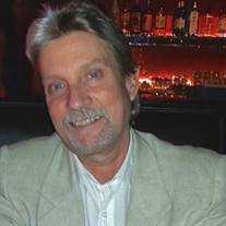 Dean Arthur Vandenberg