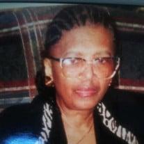 Mrs. Viola Patrick
