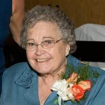 Bettye Jean Bullington