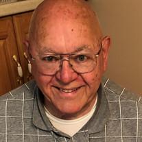 Bruce H. Getchell Sr.
